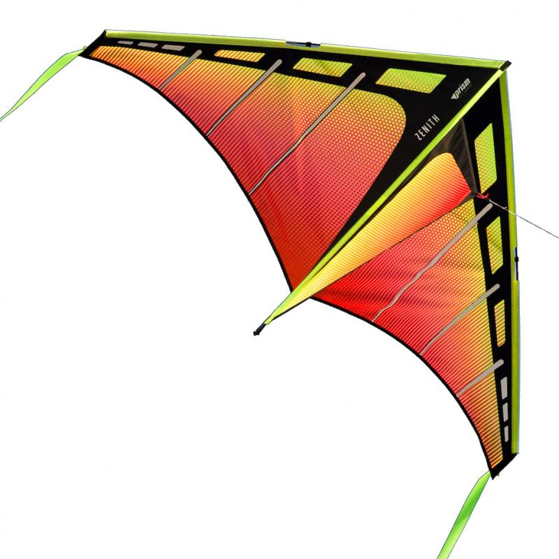Zenith 7 Delta - Prism