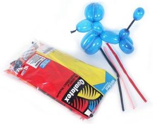 Figurballonger 260Q