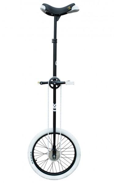 Höghjuling QX Alloy Giraffe - QU-AX