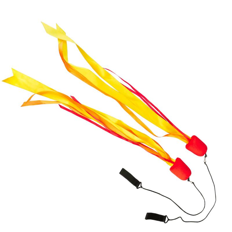 Övningspoi Ribbon Elemental - Pyropixies