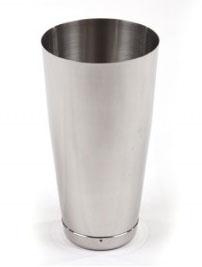 Shaker Tin