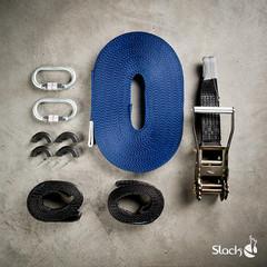 Slackline Click 25
