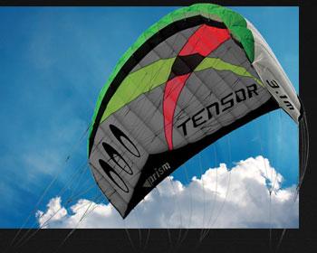 Tensor 3,1 - Prism