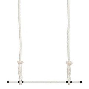 Trapets Duo TZ85, vit 2,5 meter