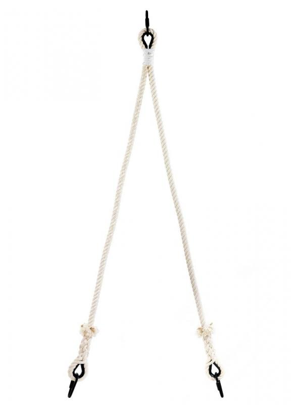 Aerial - Triangle Hanging