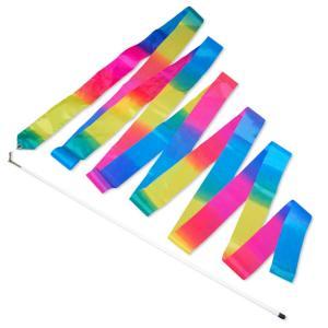 Gymnastikband - 5 m Rainbow