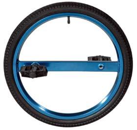 "Ultimate Wheel 24"" - Qu-Ax"