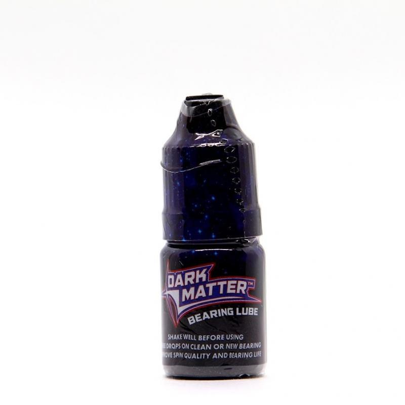YoyoFactory - Oil Dark Matter
