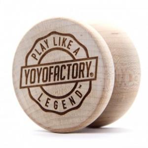 YoyoFactory - Legend