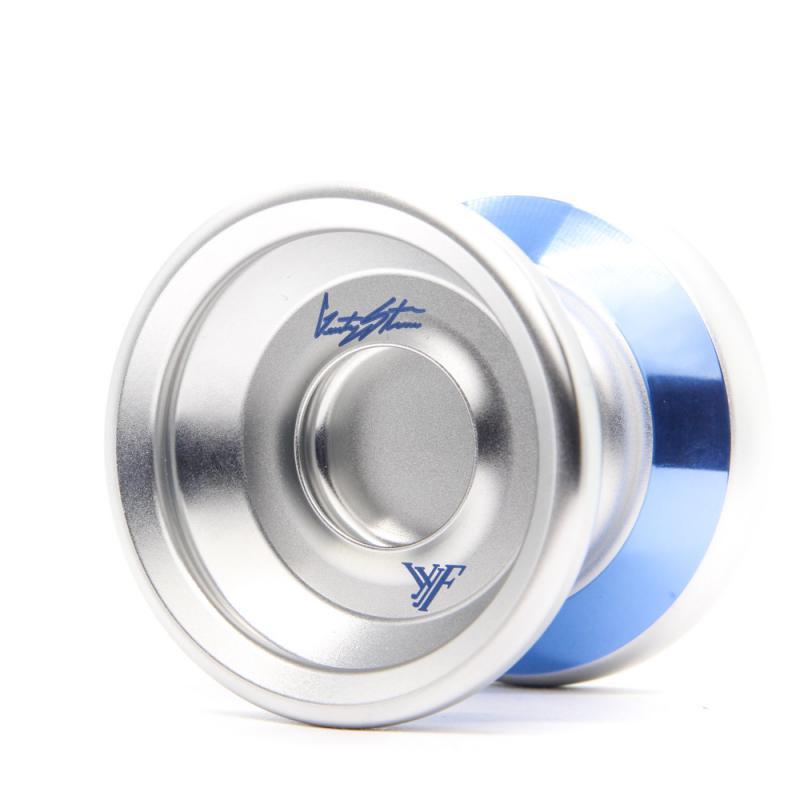 YoyoFactory - Shutter Wide Angle Bi-Metal Styling