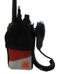 44003 APCO RADIO BAG
