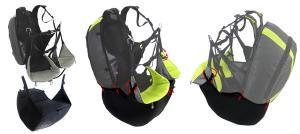 AIRBAG FOR HIKE HARNESS