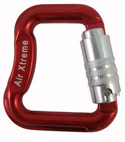 Twist Lock Carabiner A4901-3T