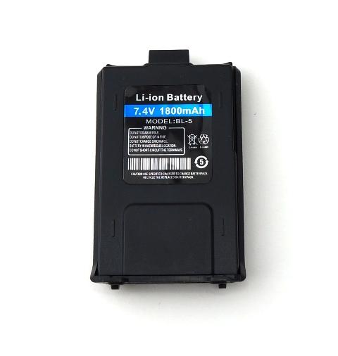 Extrabatteri till Baufeng UV-5R
