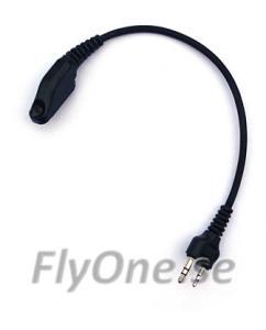 NAC BlueNAC-3000 Radio Link ICOM cable