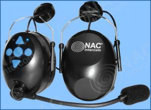 BlueNAC-3000 Headset
