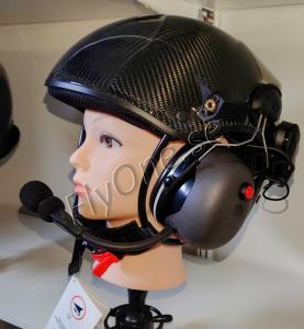 NAC Bluetooth headset med elektronik från SENA
