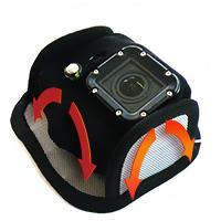 APCO Magnetic Go Pro mount