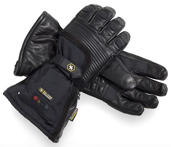 El-handskar - Hybrid Gloves storlek L