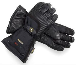 El-handskar - Hybrid Gloves storlek XS