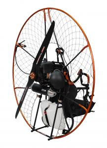 Fly Products Eclips Atom 80