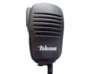 Telecom högtalarmikrofon/monofon Icom