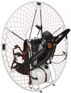 FlyProducts Rider Moster 185 Silent