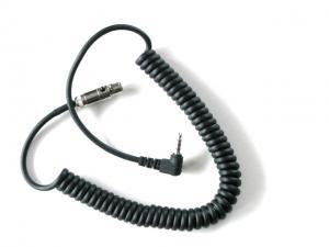 Helmet cable ICOM-A5