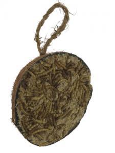Hobby First Halv kokosnöt Mjölmask ca250g