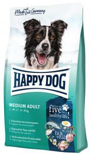 Happy Dog Medium Adult 12kg