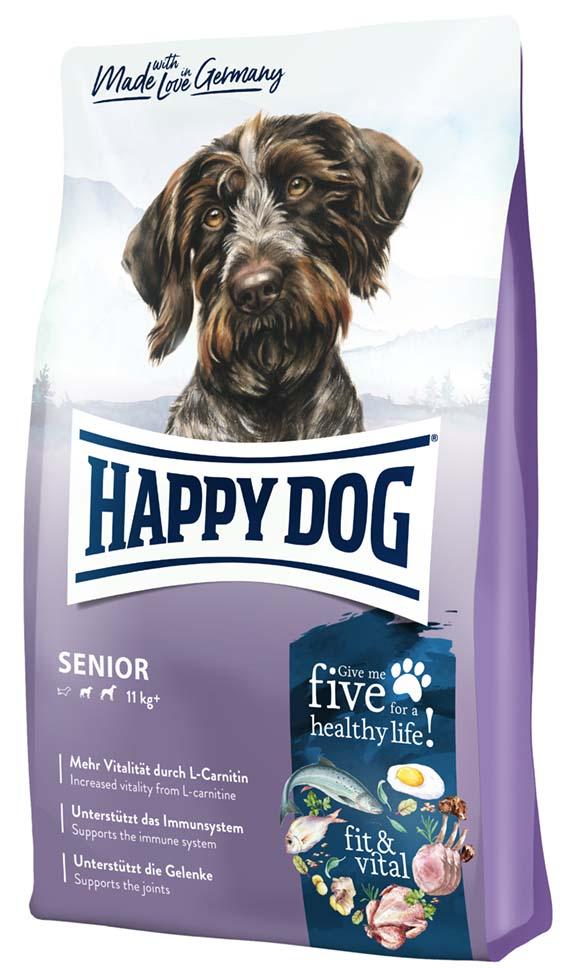 Happy Dog Senior 12kg