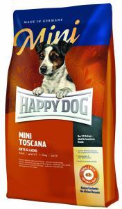 Happy Dog Sensible Mini Toscana 4kg