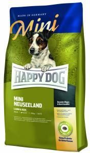 Happy Dog Sensible Mini Neuseeland 4kg