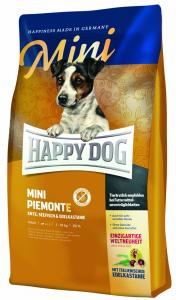 Happy Dog Sensible Mini Piemonte Grainfree 1kg