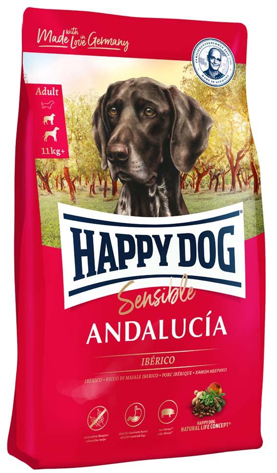 Happy Dog Sensible Andalucia 11kg