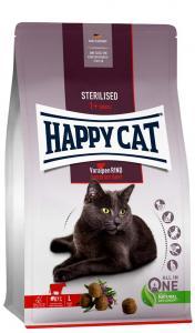 Happy Cat Adult Sterilised Nöt