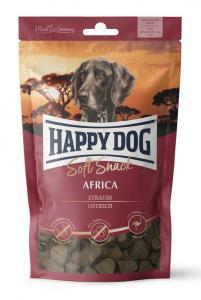 Happy Dog Soft Snacks Africa 100g