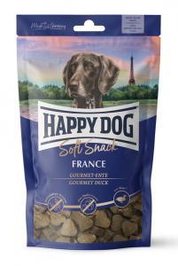 Happy Dog Soft Snacks France 100g