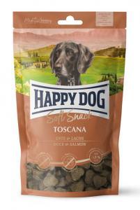 Happy Dog Soft Snacks Toscana 100g