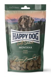 Happy Dog Soft Snacks Montana 100g
