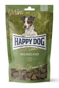 Happy Dog Mini Soft Snacks Neuseeland 100g
