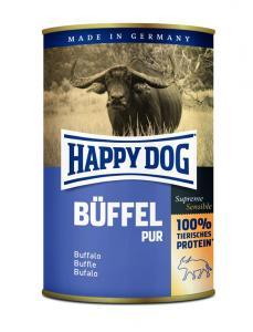 Happy Dog Våtfoder 100% Buffel