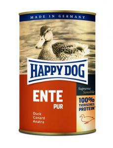 Happy Dog Våtfoder 100% Anka