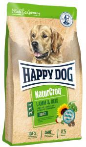 Happy Dog NaturCroq Lamm&Ris 12kg