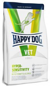 Happy Dog Vet Hypersensitivity 4kg