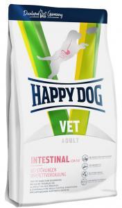 Happy Dog Vet Intestinal Low Fat 4kg