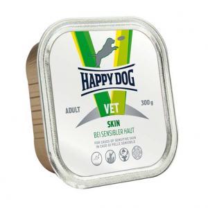Happy Dog Vet Våtfoder Skin 300g