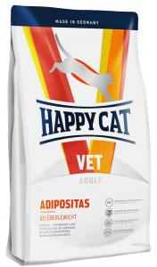 Happy Cat Vet Adipositas