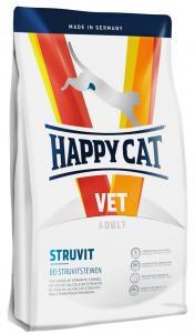 Happy Cat Vet Struvit