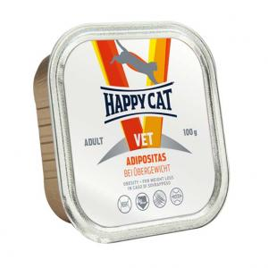 Happy Cat Vet Våtfoder Adipositas 100g